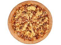 Pizza Mediana Favorita Pollo y Champiñones