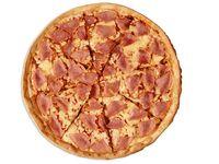 Pizza Mediana Tradicional Jamón
