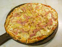 Pizzeta salteña