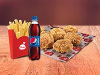 Combo Nuggets x12