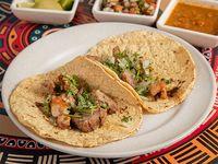Tacos de Sudadero