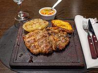 Bondiola de cerdo (450 g)