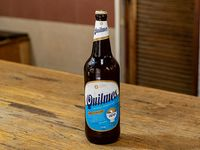 Cerveza Quilmes bajo cero 1 L
