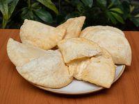 Promo - Empanadas de queso (7 Unidades)