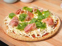 Pizzeta de masa integral 30 cm