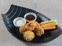 Boneless wings (5 unidades)