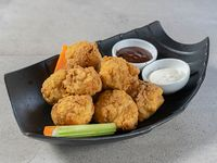 Boneless wings (10 unidades)
