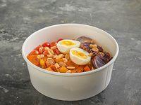 Lima bowl