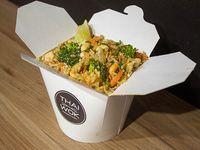 Box Fried rice (grande)