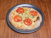 Pizza El ultimo beso (4 porciones)