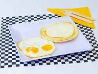 Huevos Cacerola
