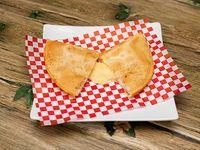 Empanada full queso (22 cm)