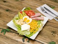 Full salad