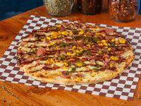 Pizzeta Cabo Polonio