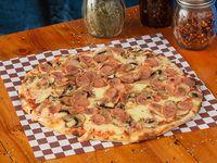 Pizza Gorriti