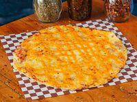 Pizzeta Arapey