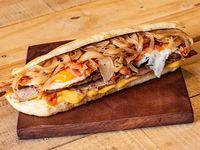 Sándwich de Lomito Extremme