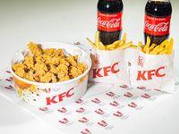 Chicken Share Pop Corn