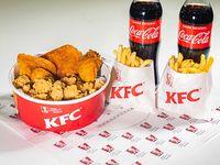 Chicken Share Mix