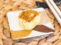 Tamago veggie roll (8 piezas)