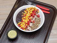 Bowl de quinua