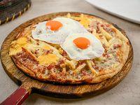 Pizzeta las vegas