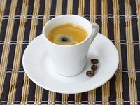 Espresso Corto