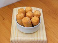 Tequeño de queso ( 7cm, 6 unidades)