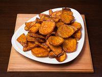 623 - Batatas fritas o mixtas