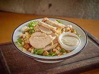 Caesar con pollo