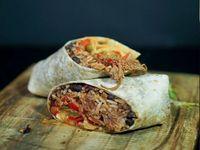Burrito de mechada