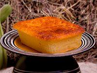 Torta de Mazorca Molde