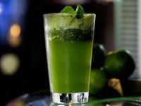 Limonada de Hierbabuena 12 Oz