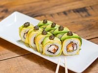 Roll Pulpo Spicy