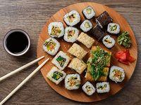 Mikai Sushi