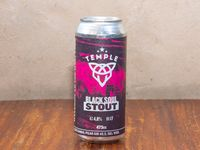 Cerveza Black Soul 473 ml