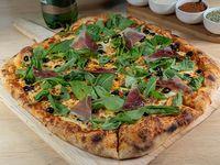 Pizza Milán (42 cm)