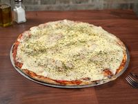 Pizzeta Tana 42cms