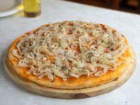 Pizzeta fugazzeta