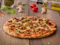 Pizza Sarta Rioja
