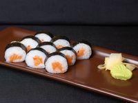 Maki salmón (9 unidades)