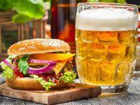 Club House Electoral + Papas a la francesa + Cerveza