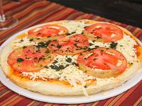 Pre pizza capresse
