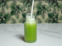 Green detox 8 oz