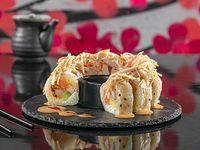 Kokeshi Roll