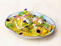 Curry Canasto