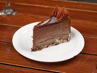 Torta Ponte de chocolate