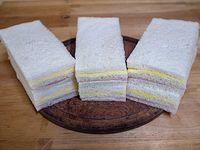 Sándwich de miga (docena)