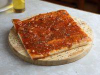 Promo 2 x 1 - Pizza al tacho