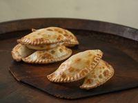 Promo 4 - 8 empanadas